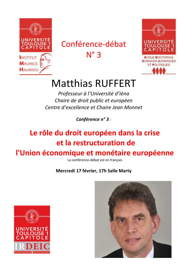 Conferenc 3 M. Ruffert